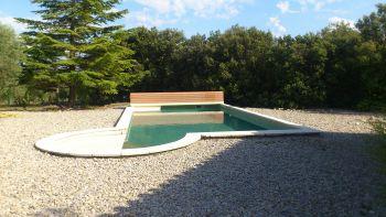 Vente et installation volets roulants piscine avignon le for Piscine le pontet