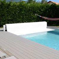 Vente et installation volets roulants piscine avignon le for Piscine hors sol 5m sur 3m